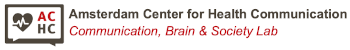 Communication, Brain & Society Lab